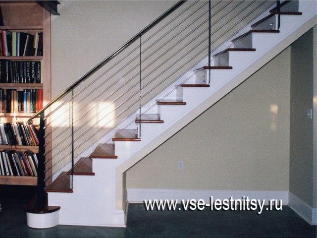 Лестница CS_107 1