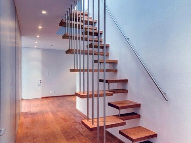 Комбинированная лестница CS_108 1