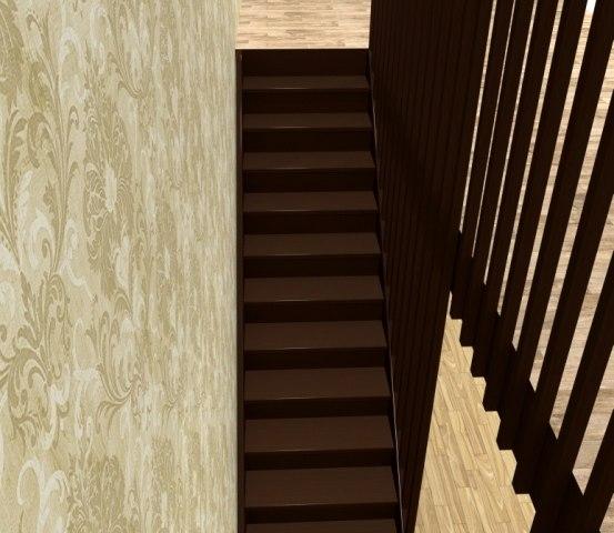 Лестница ДТ-3 2
