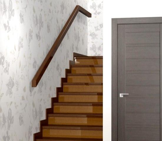 Лестница ЛБ-1 1
