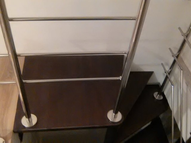 Винтовая лестница DF16 2
